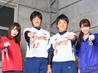 乃木坂46西野七瀬&高山一実、夢の共演に興奮「間近で見られるなんて」