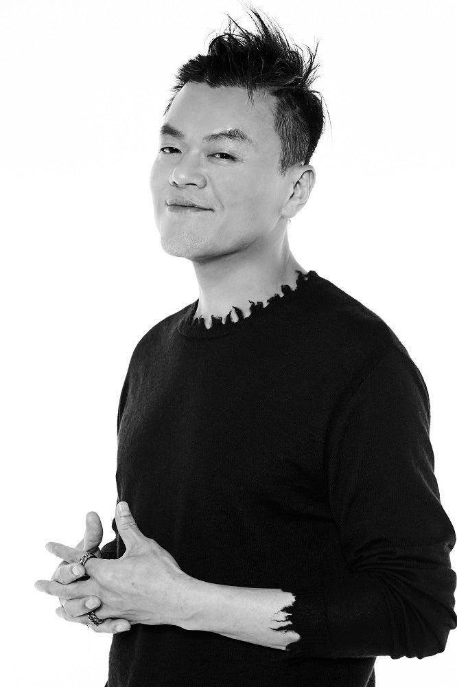 J.Y. Park氏(提供写真)