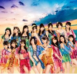 A.B.C-Zが新曲を引っさげて登場!SKE48に℃-uteらも 華やかに魅せる!『MUSIC JAPAN』