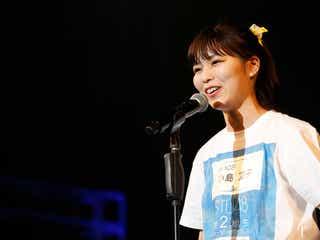 STU48、2期生オーディションに25人合格 岡田奈々は興奮「楽屋で大騒ぎ」<合格者一覧>