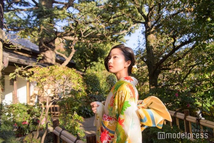 川瀬莉子(C)モデルプレス