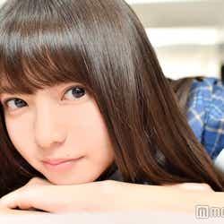 乃木坂46の齋藤飛鳥さんがモデルプレスのインタビューに応じてくれました。(C)モデルプレス