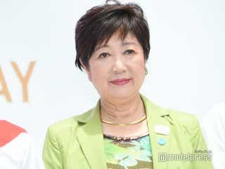 小池百合子都知事、東京都における緊急事態措置発表 6つのカテゴリー対象に営業休止要請