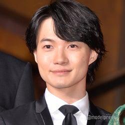 神木隆之介26歳誕生日 「神木くんがアラサーに?!」驚きの声