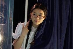 芳根京子/「海月姫」最終話より(C)フジテレビ