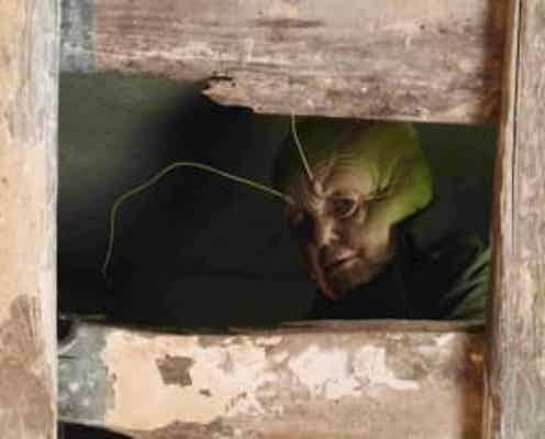 本当に悪い子!『ほんとうのピノッキオ』本編映像