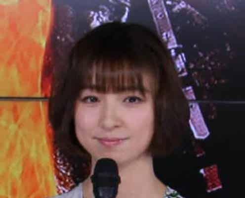 篠田麻里子は「お疲れママさん」? 稽古場での居眠り動画にエール続々「頑張っている証拠」