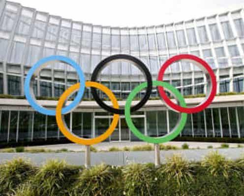 米国水連が東京五輪の延期要求 1年間