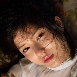 川島海荷、女優として新たな一歩を表現