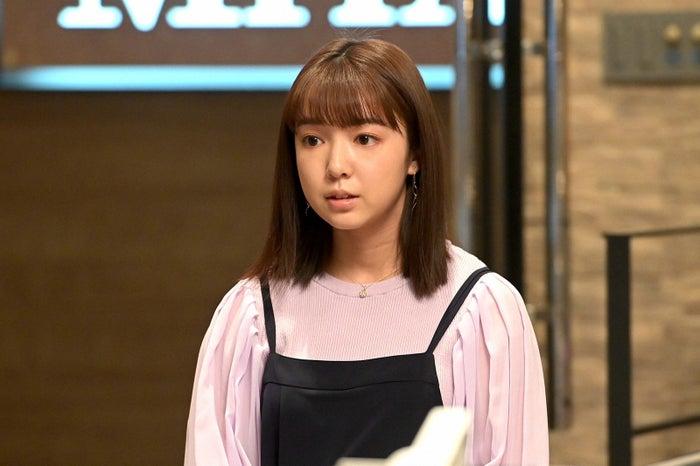 上白石萌音「オー!マイ・ボス!恋は別冊で」第8話より(C)TBS