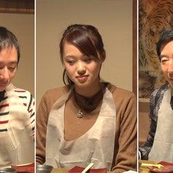 いしだ壱成&飯村貴子、石田純一と食事 厳しい言葉&核心ついた質問に本音吐露