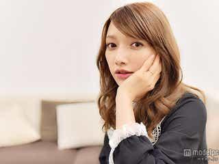 後藤真希「やんちゃで気分屋さん」な夫との新婚生活を語る―ときにはケンカも?「我慢できなくなっちゃう」 モデルプレスインタビュー