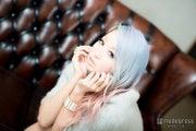 モデルプレスのインタビューに応じた倖田來未【モデルプレス】