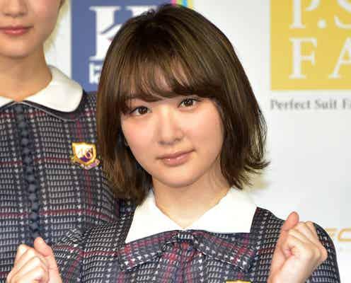 乃木坂46生駒里奈、グループ愛が熱い 初東京ドーム公演で感じた変化…今後の活動について言及
