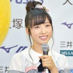 AKB48チーム8小栗有以「好きすぎて…」告白に岡部麟驚き