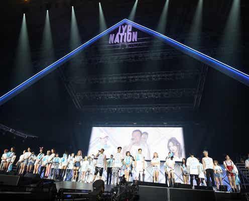 2PM・GOT7・TWICEら豪華集結 「JYP NATION」が2年ぶりの開催