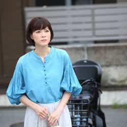 上野樹里/「監察医 朝顔」第9話より(C)フジテレビ
