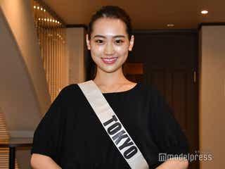 「2020ミス・ジャパン」東京代表・下光梨瑚さん、グランプリへの熱い思い アイドル活動時代を振り返る