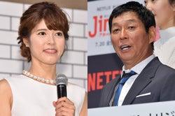 神田愛花、明石家さんまに「結婚したい」アプローチしていた過去