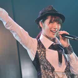藤田奈那/AKB48込山チームK「RESET」公演(C)モデルプレス