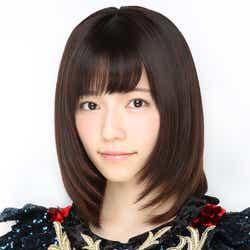 """モデルプレス - AKB48島崎遥香、主演連ドラで初の刑事役 """"前代未聞""""の展開"""