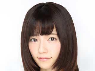 "AKB48島崎遥香、主演連ドラで初の刑事役 ""前代未聞""の展開"