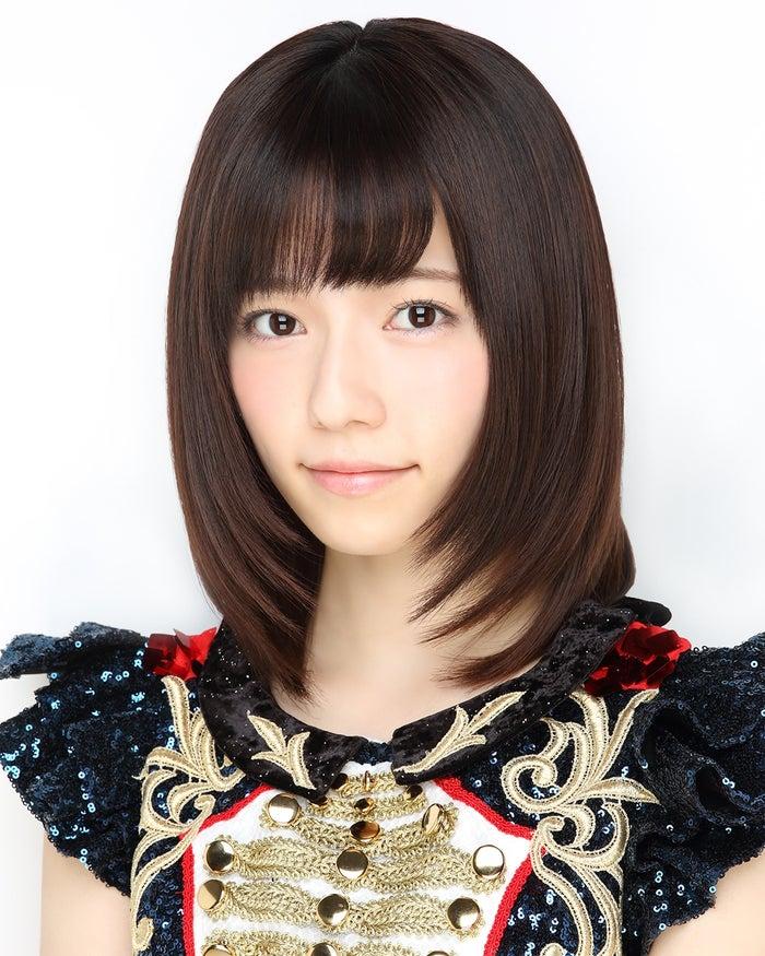 「警視庁 ナシゴレン課」で主演をつとめるAKB48の島崎遥香(C)AKS
