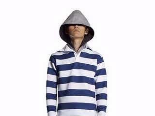 ドラマ「監獄学園」謎のフード男はイケメン・宮城大樹 反響にコメント「日々精進したい」