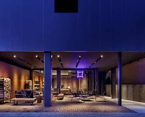 北海道・札幌に新ホテル「41PIECES Sapporo」景色を一望するスイート&キッチン付客室も