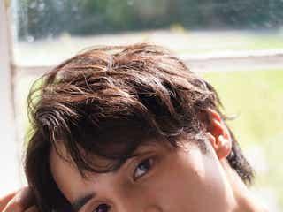 「騎士竜戦隊リュウソウジャー」一ノ瀬颯、初写真集で等身大の魅力全開<本人コメント>