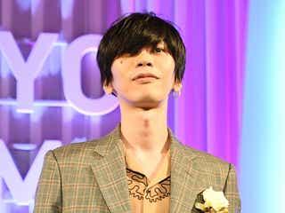 米津玄師、公の場登壇に「慣れていない」 「Lemon」への思い語る<東京ドラマアウォード2018>
