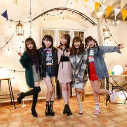 モデルプレス - NMB48吉田朱里ら、グループに応募したきっかけ・オーディション秘話明かす「ジャージで行った」「金子支配人の頭を…」<Queentetインタビュー>