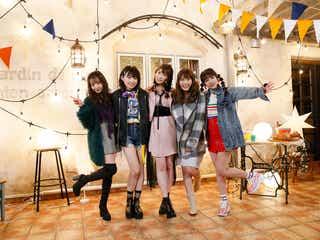 NMB48吉田朱里ら、グループに応募したきっかけ・オーディション秘話明かす「ジャージで行った」「金子支配人の頭を…」<Queentetインタビュー>