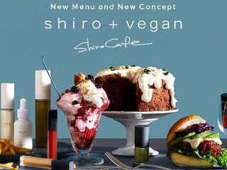 shiroカフェのヴィーガンメニューがとにかく美味しいんです!