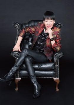和田アキ子(提供画像)