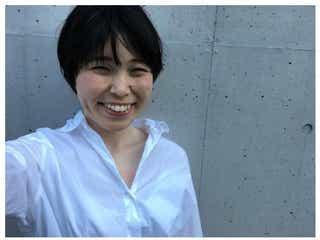 尼神インター・誠子、ショートヘアに劇的イメチェン「似合う」「大人可愛い」と絶賛の声