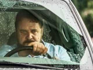 """ラッセル・クロウが悪漢を熱演、""""あおり運転""""の恐怖を描く『アオラレ』5月公開"""