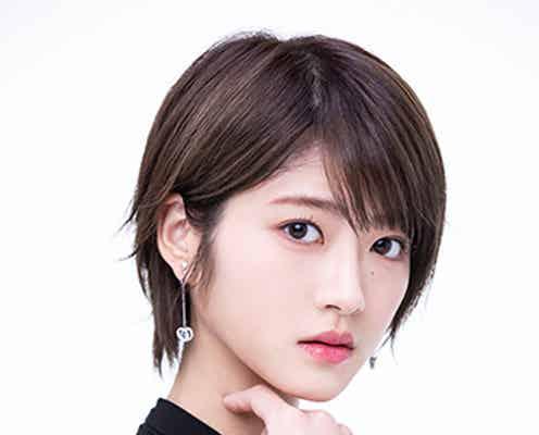 若月佑美、舞台「GOZEN -狂乱の剣-」ヒロイン抜擢
