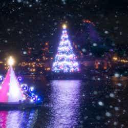 カラー・オブ・クリスマス ―アフターグロウ (C)Disney