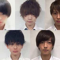 モデルプレス - 【中間発表】「男子高生ミスターコン」関東地方予選、上位10人を発表<速報>