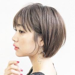 大人可愛い髪型No.1♡アレンジしやすいボブスタイル大特集