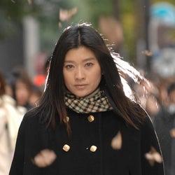 篠原涼子、主演ドラマ『ハケンの品格』13年振りの続編に意欲!「いまから演じるのが楽しみ」