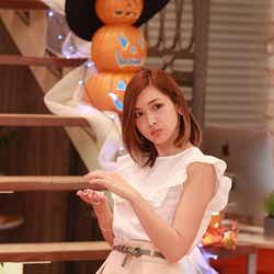 紗栄子/『5→9~私に恋したお坊さん~』より(画像提供:フジテレビ)【モデルプレス】