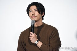 賀来賢人(C)モデルプレス