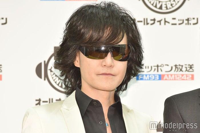 X JAPAN・Toshl (C)モデルプレス