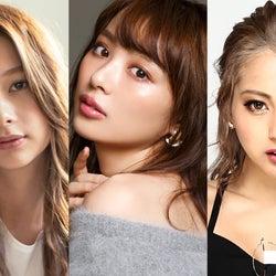 内田理央、ゆきぽよ&Nikiと地上波初MCに挑戦 恋愛ドラマでお互いの恋愛観語る