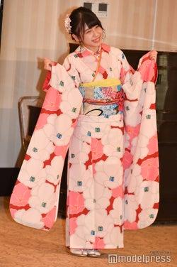 堺萌香/AKB48グループ成人式記念撮影会 (C)モデルプレス