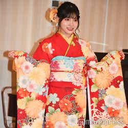 谷口めぐ/AKB48グループ成人式記念撮影会 (C)モデルプレス