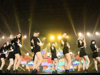 TWICE、JO1ら参加「KCON 2020 JAPAN」開催延期を発表