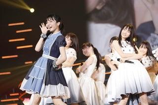 乃木坂46・4期生、白石麻衣・堀未央奈ら先輩達への憧れ熱弁